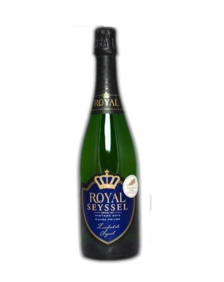 """Royal Seyssel """"Cuvée Prestige"""""""