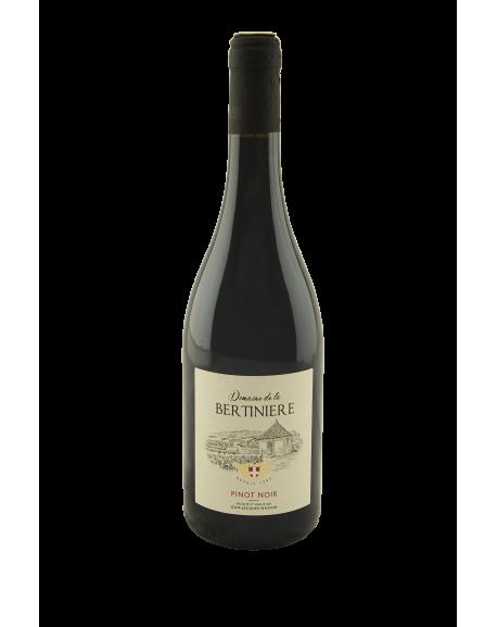 Pinot Noir ''Domaine de la Bertinière''