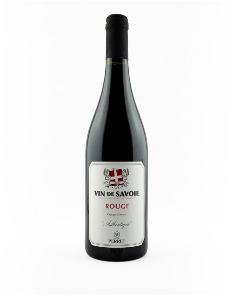 """Rouge Gamay """"Authentique"""""""