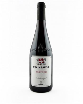 """Pinot Noir """"Authentique"""""""